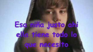 One Time-Justin Bieber