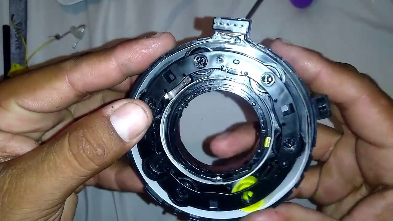 Reparar Reloj Guia De Volante De Jetta A4 Clasico Golf