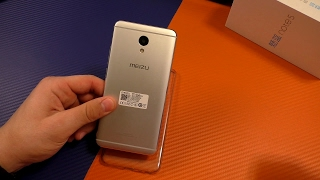 Опыт использования Meizu M5 Note - спустя один месяц.