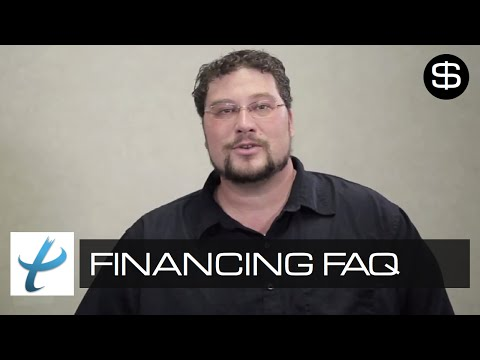 How Do I Finance a Car? - Down Payments, Credit Check, Monthly Payments