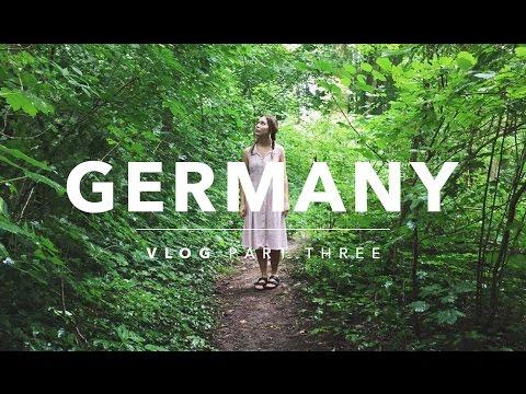 GERMANY VLOG PT 3 // Castles Castles Castles