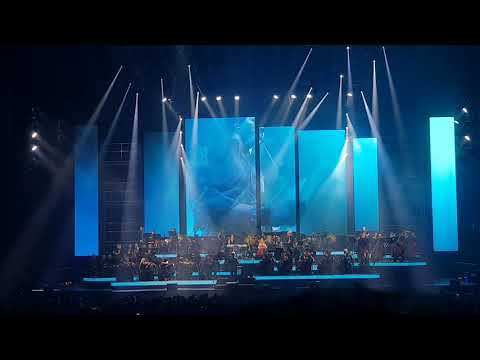 Pirates of the Caribbean - Hans Zimmer in AHOY Rotterdam 13-