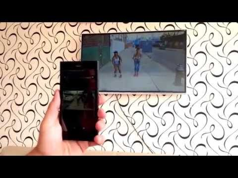 BBin Quickies - A level up: Miracast on BlackBerry 10