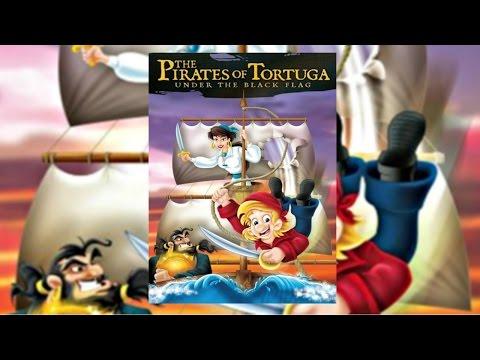 Film Vizatimor - Abrafasi dhe Piratet e Karaibeve (Shqip)