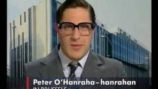 Peter O'Hanraha-hanrahan - trade agreement