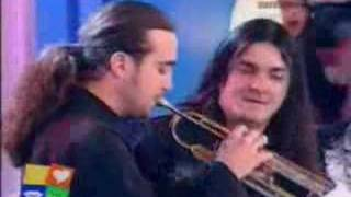 Etelu Enache & Tandarica - Trandafirlu