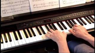Quit Playing Games With My Heart -- Backstreet Boys -- Piano
