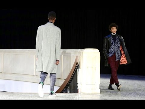 Paul Smith | Fall Winter 2016/2017 Full Fashion Show | Menswear