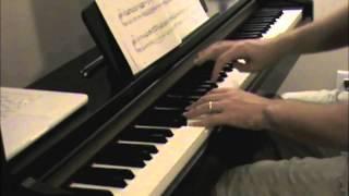 Polonaise in g minor, BWV Anh. 119 Johann Sebastian Bach