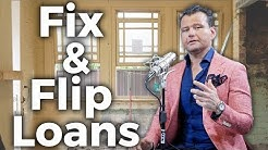How to Get Investor Fix and Flip Loans with $0 Down