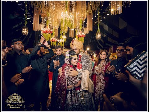 Wedding Cinematography By Memory Click ~ Aurpon & Oliza ~ Wedding Story -Full Movie