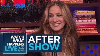 Baixar After Show: Sarah Jessica Parker On Her Costar Hugh Grant | WWHL