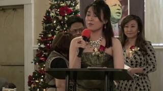 Video Asian American Advertising Council Meet & Greet Holiday Party ( Complete Video) download MP3, 3GP, MP4, WEBM, AVI, FLV Juni 2018