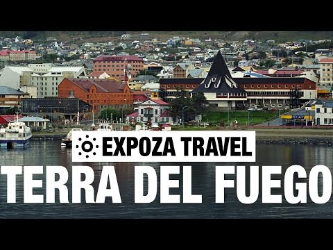 Tierra del Fuego Vacation Travel Video Guide