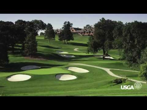 2013 U.S. Senior Open Overview