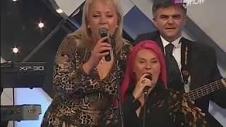 Download Zorica Brunclik i Zorica Markovic - Odakle si sele - (LIVE) - Bravo show - (TV Pink 2006) Mp3