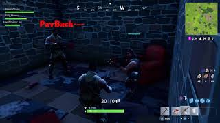 Fortnite Revive Glitch/Revenge