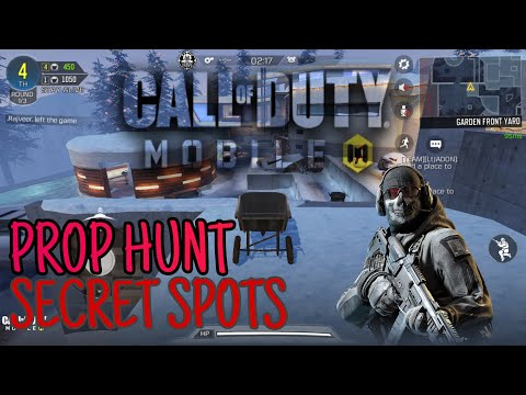 cod-mobile:-prop-hunt-|-top-secret-spots