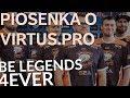 Loku - Be Legends 4ever Ft Slovian Piosenka O Rozpadku Virtuspro