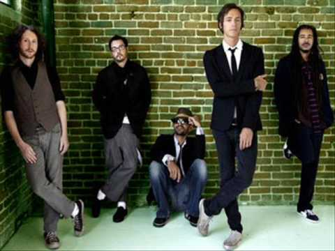 Incubus - Neither of Us Can See