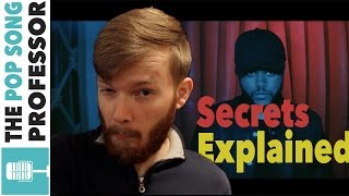 The Weeknd - Secrets | Song Lyrics Meaning Explanation & VLOG