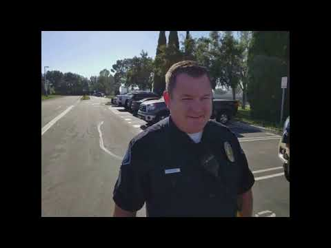 #SGVNEWSFIRST YOU CANT RUN FROM THE DARKNESS.. FACE IT NOW!!!! 1ST AMENDMENT AUDIT