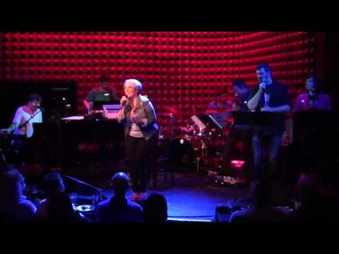 Pour Some Sugar On Me by Anne Steele at Joe's Pub 2016