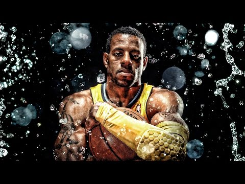 Why Andre Iguodala Should Win The NBA Sixth Man of the Year Award