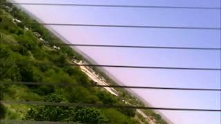 Mini cam video, bi-wing and slow stick
