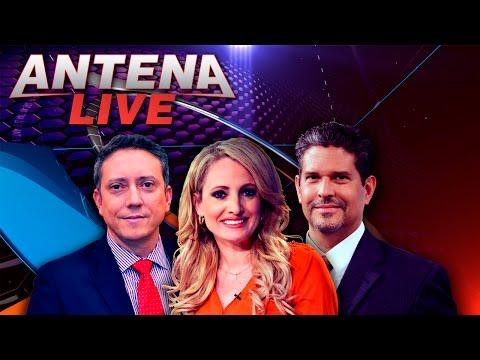 Antena Live | 05/04/2016