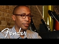 Capture de la vidéo Fender Vision | Raphael Saadiq On Being Groovy | Fender