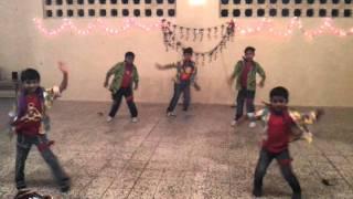 Ivans Chillar Party Dance