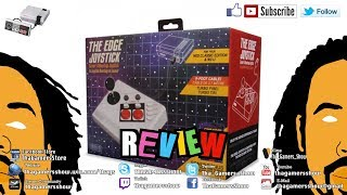 SE05EP81: Edge Joystick For The NES Classic Review And Our 700th Episode.