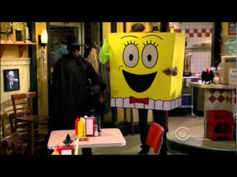 Mike & Molly - Zorro and SpongeBob