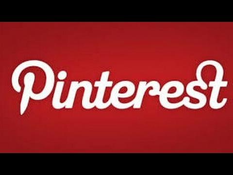 PINTEREST - THE WORLD'S CATALOG OF IDEAS