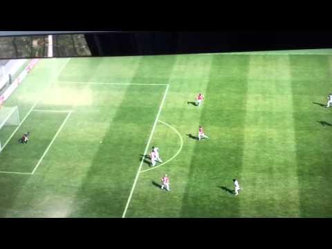 Alan Kardec Goal