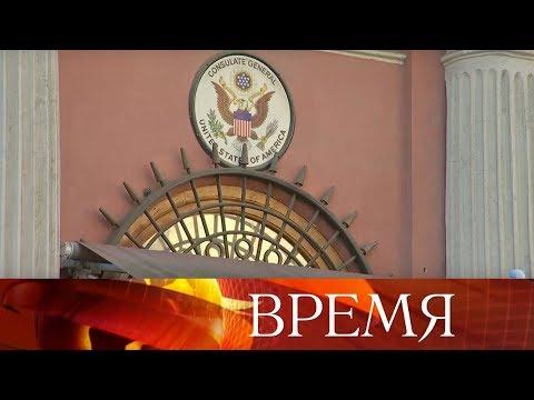 Анатолий Антонов: К уезжающим из США дипломатам проявляют интерес американские спецслужбы.