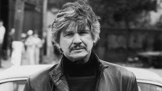 Чарльз Бронсон – американский актёр с татарскими корнями