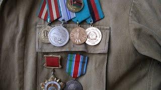 Ордена не продаются кавер Бабанаков Александр