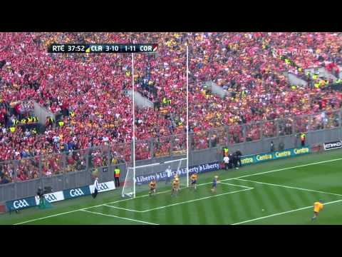 Clare v Cork All-Ireland Hurling Final Replay 2013 [720p]