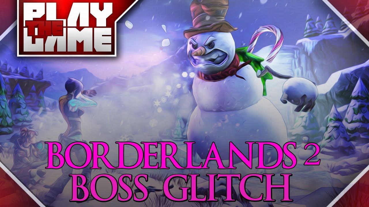 Borderlands 2 slot machine jackpot glitch