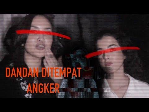 DANDAN BARENG HANTU Feat Sara Wijayanto
