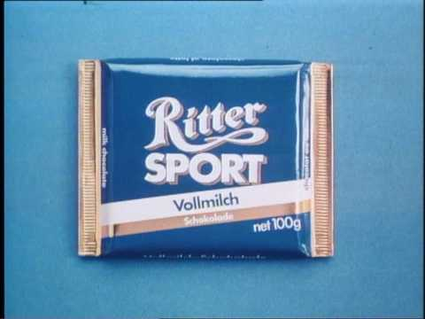 Ritter Sport Vollmilch