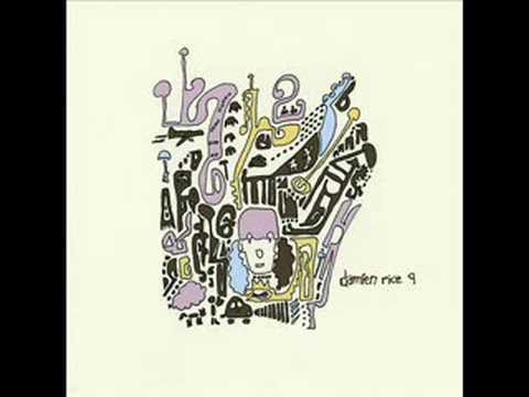 Damien Rice - Coconut Skins (Album 9)