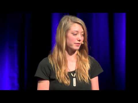 Conquering depression: how I became my own hero | Hunter Kent | TEDxYouth@CEHS