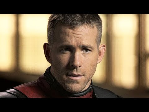 Bloopers That Make Us Love Ryan Reynolds Even More