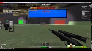 TMNTF Plays  Defenders of ROBLOX