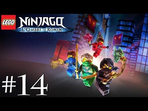 LEGO Ninjago : L'Ombre de Ronin #14