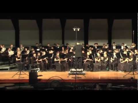 """Jungle Dance"" - Concert Band"