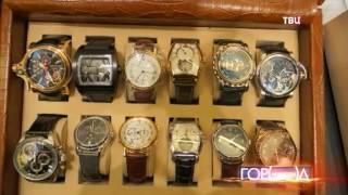 В Москве сотрудники ФТС изъяли рекордную партию часов и драгоценностей(, 2016-05-12T15:27:55.000Z)